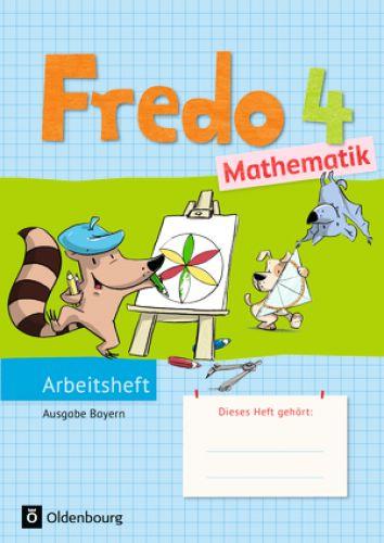 Fredo 4, Arbeitsheft (2014)