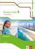 Green Line (2.FS) Band 4, Workbook m. Audio-CD (LehrplanPlus)