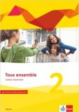 Tous Ensemble 2, Cahier m.Online (LP+)
