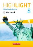 Highlight 8, Workbook (LehrplanPlus), R-Zug
