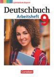 Deutschbuch 9, Arbeitsheft (LehrplanPlus)