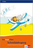 Auer Fibel, Schreibschriftlehrgang VA für Linkshänder (2014)