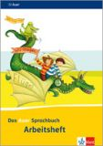Auer Sprachbuch 2, Übungsheft VA (2014)