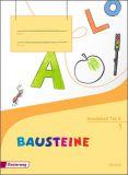 Bausteine 1, Arbeitshefte (2014) (Teil A+B)