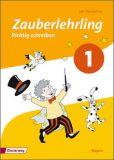 Zauberlehrling - Richtig schreiben 1, Arbeitsheft (2014)