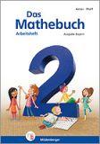 Das Mathebuch 2, Arbeitsheft (2014)
