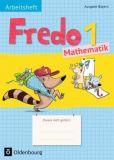 Fredo 1, Arbeitsheft (2014)