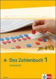 Zahlenbuch 1, Arbeitsheft (2014)