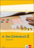 Zahlenbuch 2, Arbeitsheft (2014)