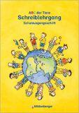 ABC der Tiere, Schreiblehrg. SAS, LehrplanPlus