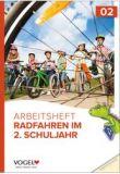 Radfahren im 2.Schuljahr (LehrplanPlus)