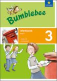 Bumblebee 3, Workbook mit CD und Portfolioheft