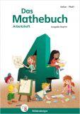 Das Mathebuch 4, Arbeitsheft (2014)