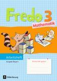 Fredo 3, Arbeitsheft (2014)