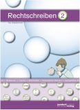 Rechtschreiben 2 Selbstlernheft Jandorf-Verlag