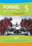 Formel PLUS Arbeitsheft 5 (LehrplanPlus)