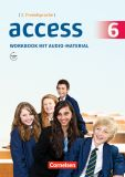 access 6 (F2), Workbook (LP+)
