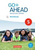 Go Ahead 5 Workbook (LehrplanPlus)