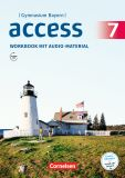 access 7 (F1), Workbook (LP+)