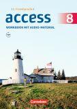 access 8 (F2), Workbook (LP+)