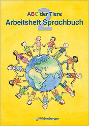 ABC der Tiere 2 – Arbeitsheft Sprachbuch