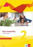 Tous Ensemble, Bd. 2, Cahier