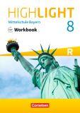 Highlight 8, Workbook (LehrplanPlus), R-Zug