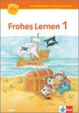 Frohes Lernen 1, Schreiblehrgang SAS (2014)