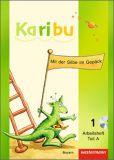 Karibu 1, Arbeitshefte A + B, inkl. CD-ROM