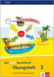 Auer Sprachbuch 3, Übungsheft, VA