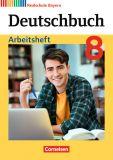 Deutschbuch 8, RS, Arbeitsheft (LehrplanPlus)
