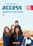 access 5, Workbook (Ausgabe 2017, LehrplanPlus)