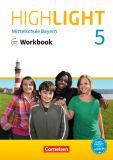 Highlight 5 (5.Jahrgangsstufe) LehrplanPlus