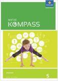 Mathe Kompass 5 Arbeitsheft (LehrplanPlus)