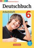 Deutschbuch 6, RS, Arbeitsheft (LehrplanPlus)