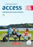 access 6 (F1), Workbook (LP+)