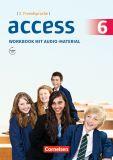 access 6 (F2), Workbook (LP+)