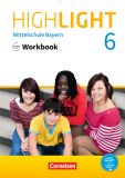 Highlight 6 (6.Jahrgangsstufe) LehrplanPlus