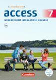 access 7 (F2), Workbook (LP+)