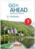 Go Ahead 7 Workbook (LehrplanPlus)