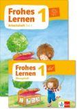 Frohes Lernen DS, Ausg. 2021, Ah 3-tlg.